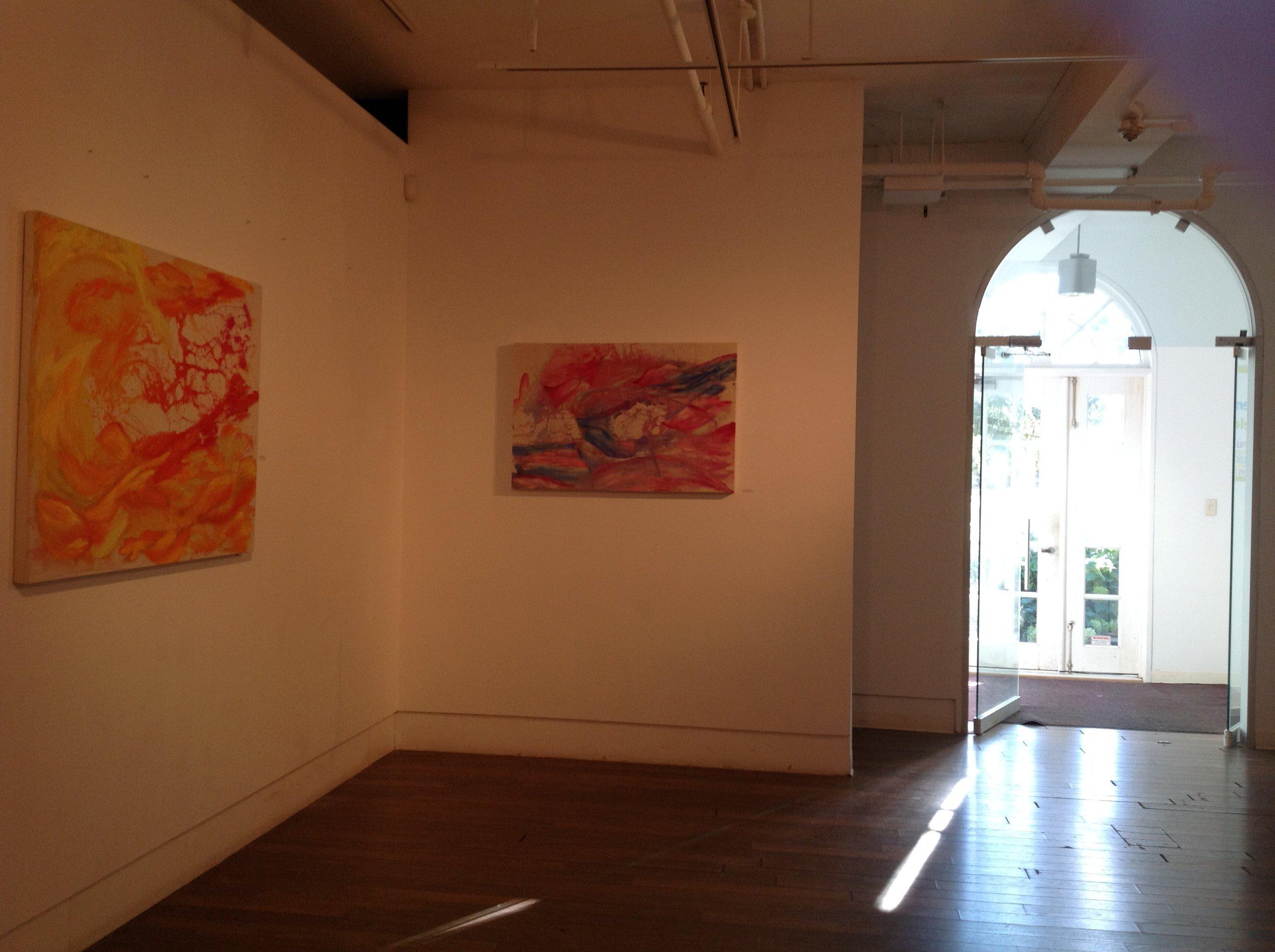 Galerie Glendon Gallery 2016_10