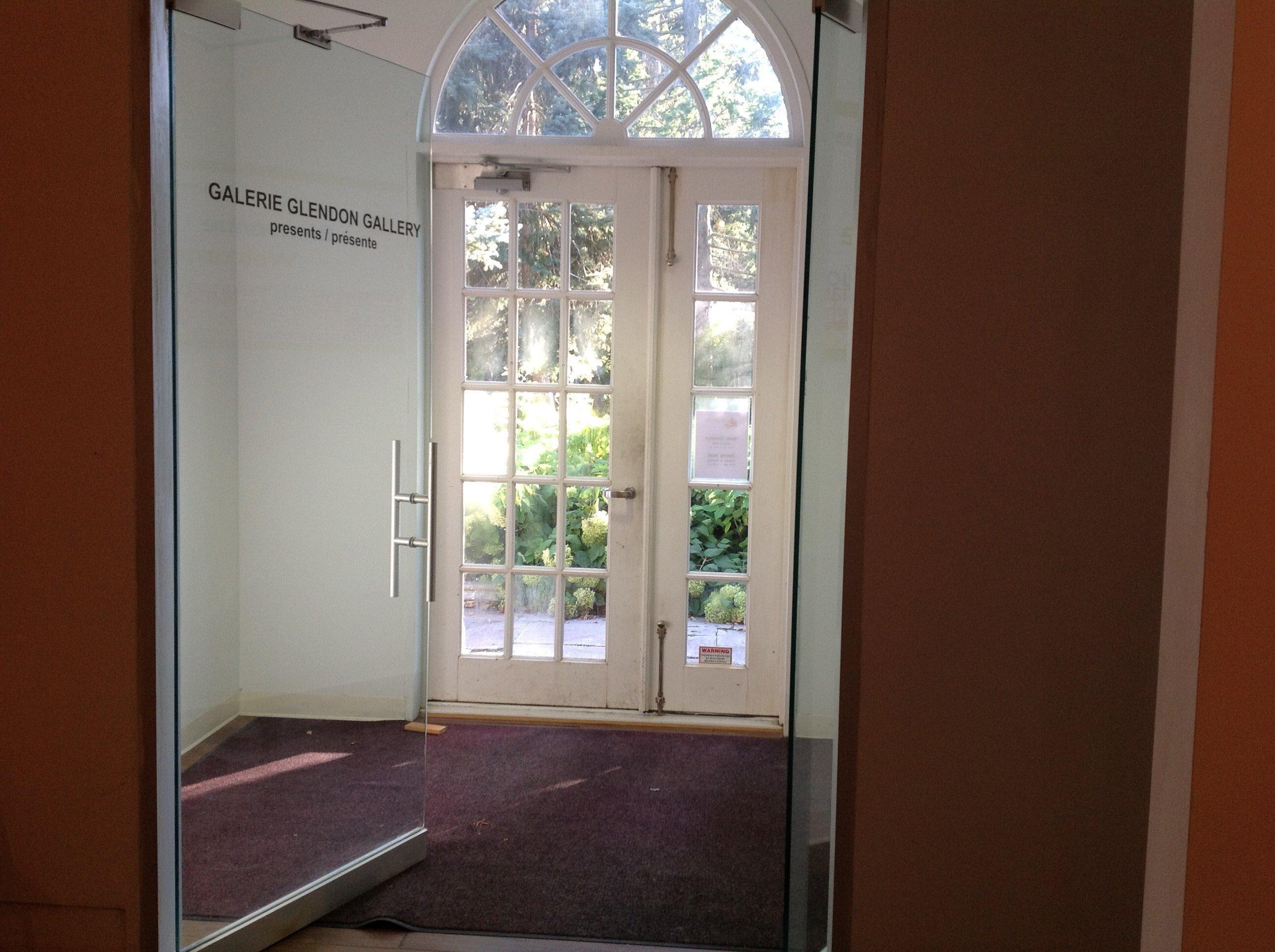 Galerie Glendon Gallery 2016_3