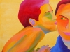 The Kiss – Le baiser